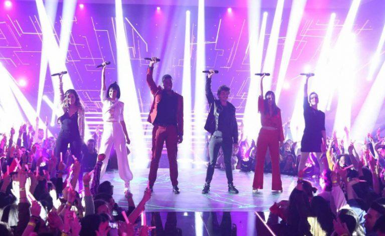 Estos son los concursantes de 'OT' que, de momento, quedan fuera de la carrera por ir a Eurovisión