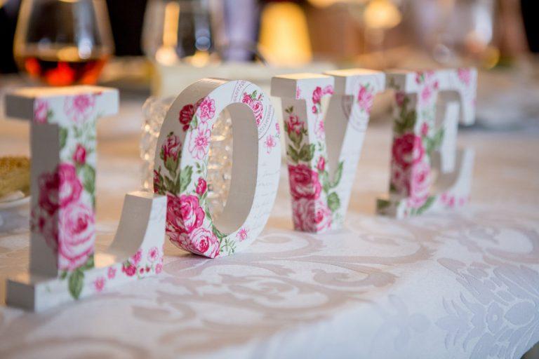 El compromiso de lograr la boda más ingeniosa