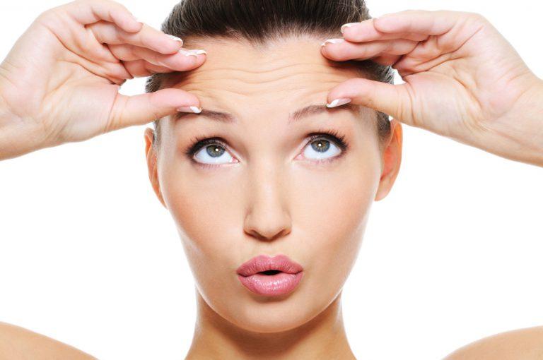 Cómo reducir las arrugas