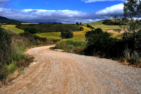 Las principales rutas del Camino de Santiago