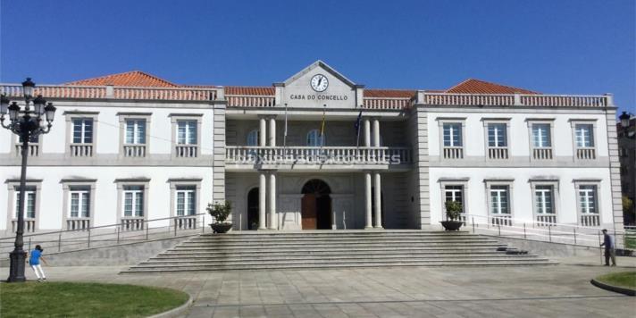 Salvaterra de Miño abre las puertas del nuevo Museo del Vino primero a sus vecinos