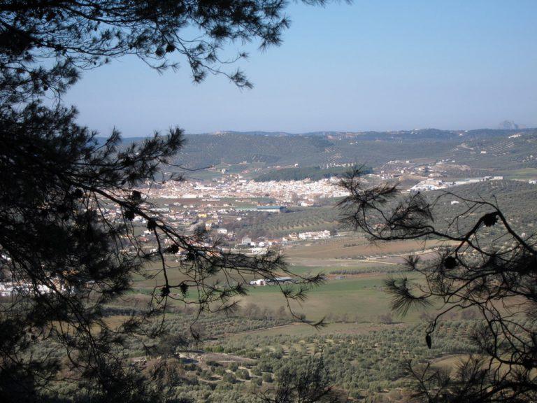 Rescatan el cadáver de un hombre en otro pozo en Málaga