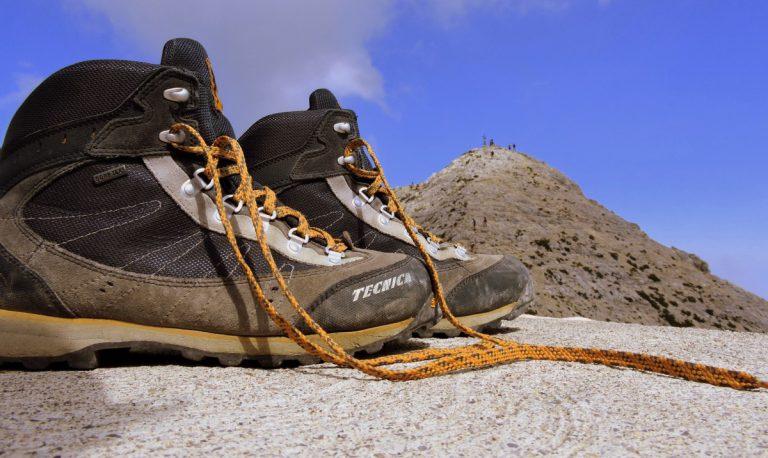 Las botas ideales para tu escapada al campo o la montaña