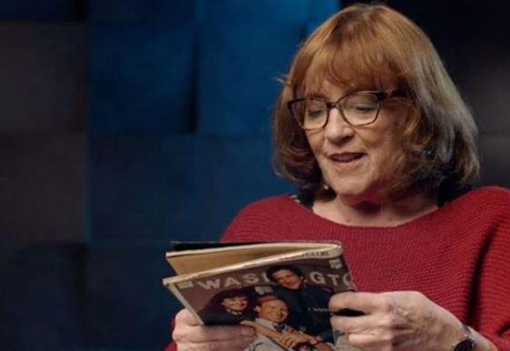 Carmen Maura levanta ampollas al hablar del feminismo y de Cataluña