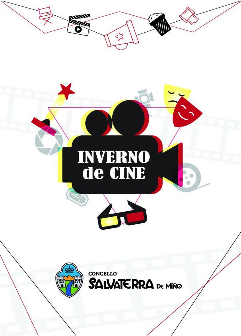 El Concello de Salvaterra ofrece a sus vecinos 21 entradas de cine gratis en el primer trimestre