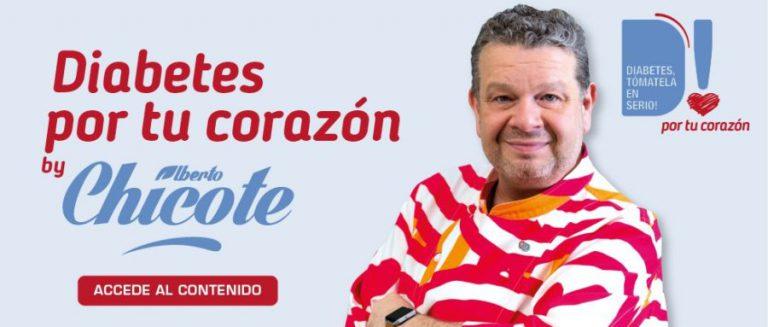 Las recetas con sabor a salud de Alberto Chicote
