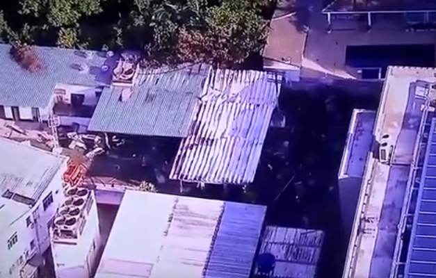 La mayoría de los muertos en la ciudad deportiva del Flamengo son menores de edad