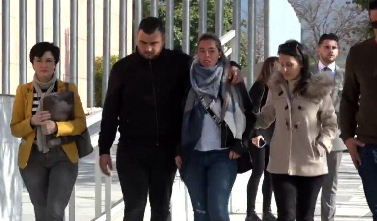 """La declaración de la madre de Julen ante el juez: """"Si sé que hay un pozo sin tapar me vuelvo a Málaga andando"""""""