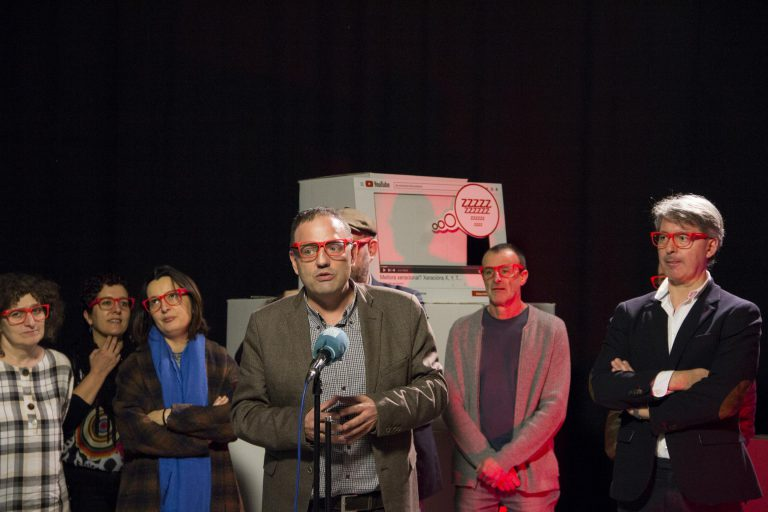 """El Proyecto Youtubeir@s busca """"consolidar la comunidad creadora gallega en la red"""" a través de la ampliación del calendario de actividades y de unos premios con mayor dotación"""