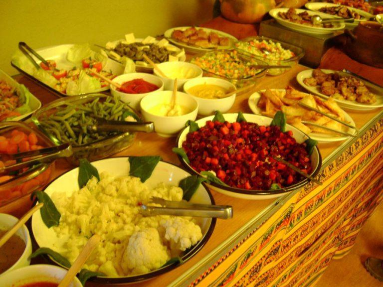 Las innovaciones y novedades gastronómicas, se presentan en el VI Encuentro Gastronómico Bienal, de Atlas Gourmet, para profesionales del sector