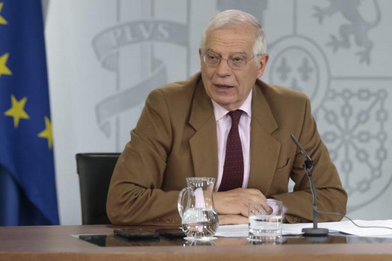 Acusan a Exteriores de poner a trabajar a los funcionarios públicos al servicio del PSOE