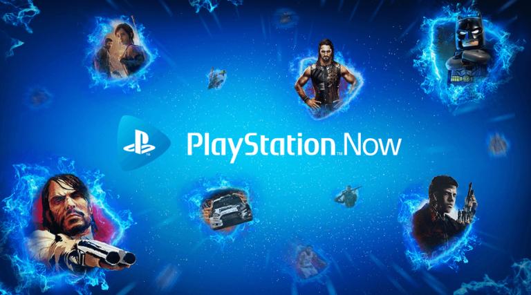 El juego en Streaming ya está disponible en PS4 con Playstation Now