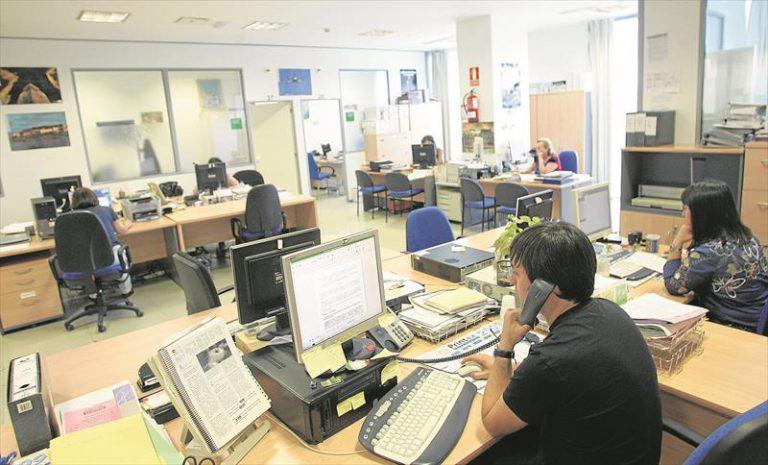 El 69% de los funcionarios de la Administración General del Estado trabaja ya de forma presencial