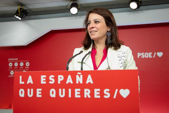 El PSOE vuelve a reunirse con ERC