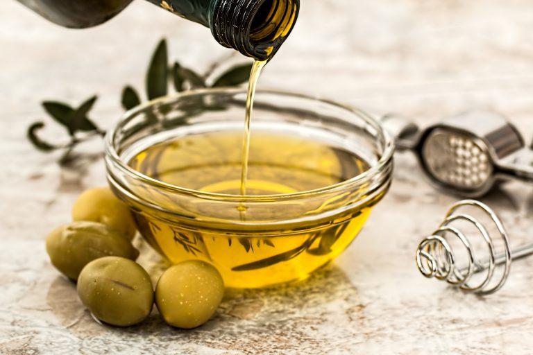 Cinco errores comunes en el uso del aceite de oliva virgen extra