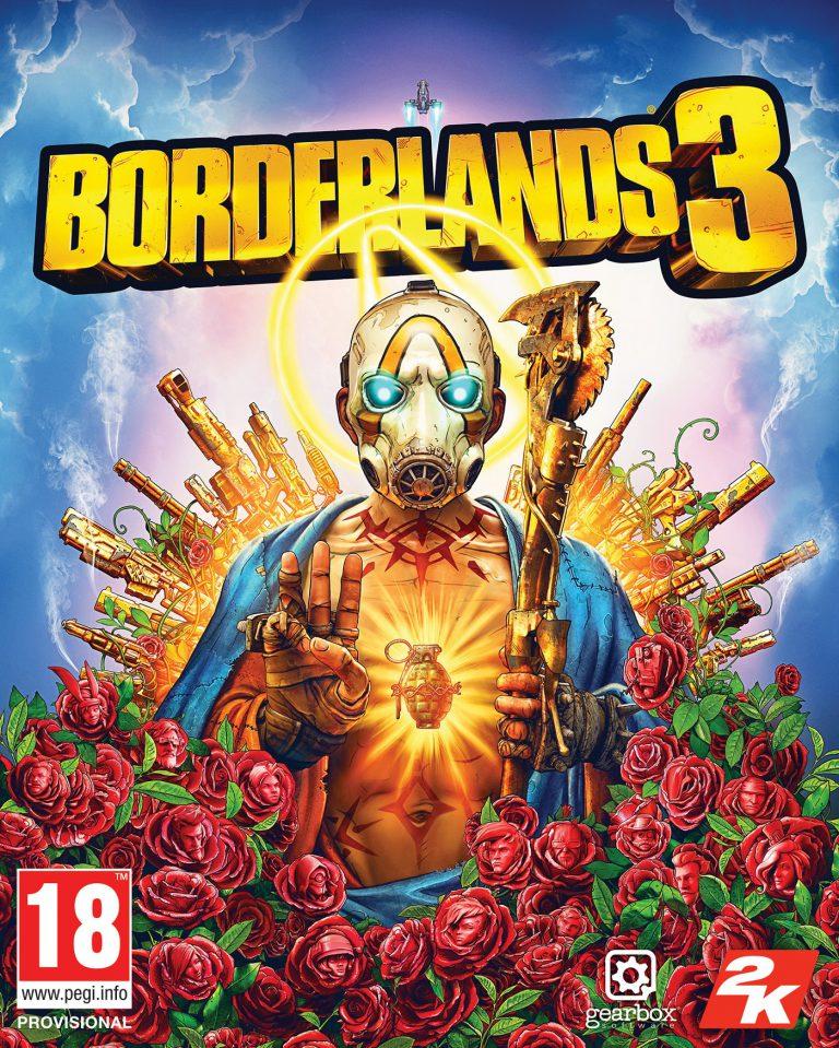 Borderlands, la película: fecha de estreno y otros datos que se han filtrado
