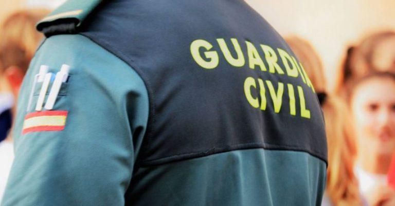 Cuatro rescates en montaña de la Guardia Civil en la última semana en Granada