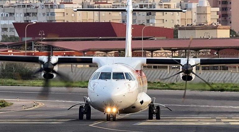 Desconvocan la huelga de Air Nostrum, aunque se mantienen las cancelaciones de hoy