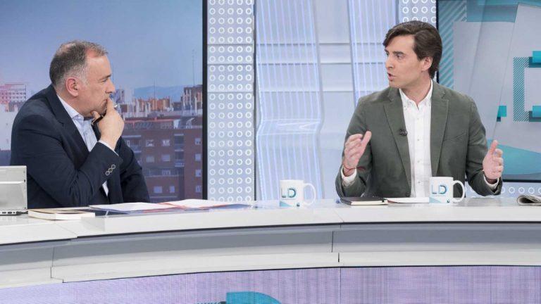 """El PP critica que el Gobierno esté """"desaparecido"""" y avisa del """"coste altísimo"""" de la """"improvisación"""""""