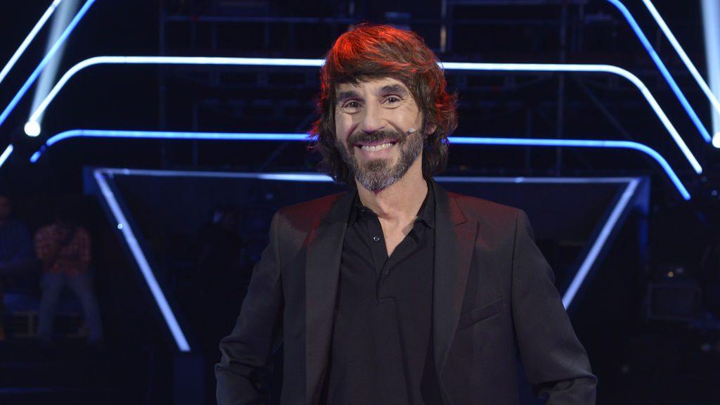Santi Millán en Got Talent