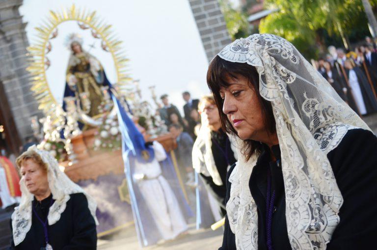 San Fermín, Semana Santa, Feria… y resto de eventos cancelados por el Covid para este 2021