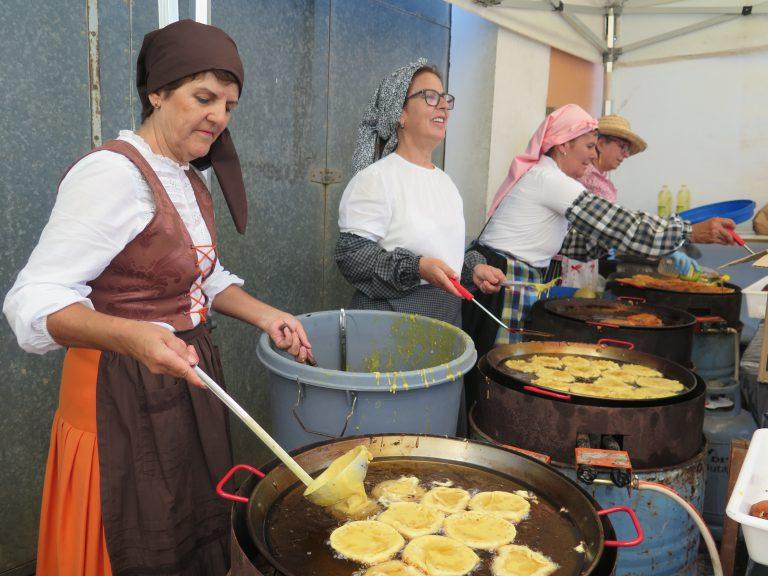 Cómo hacer la tortilla de patatas tradicional española