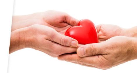Una figura sigilosa pero vital en los trasplantes