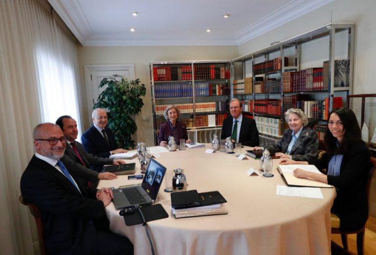 La Fundación Reina Sofía pone el foco en la investigación del Alzheimer