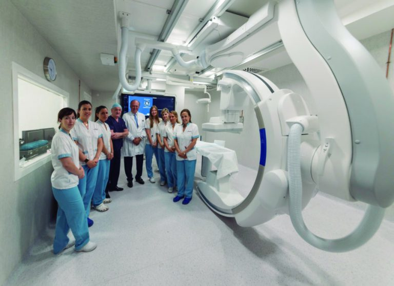 Fundación Espriu, el alma del cooperativismo sanitario