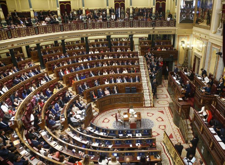 El Congreso debatirá hoy las comparecencias de Sánchez, Borrell y Marlaska
