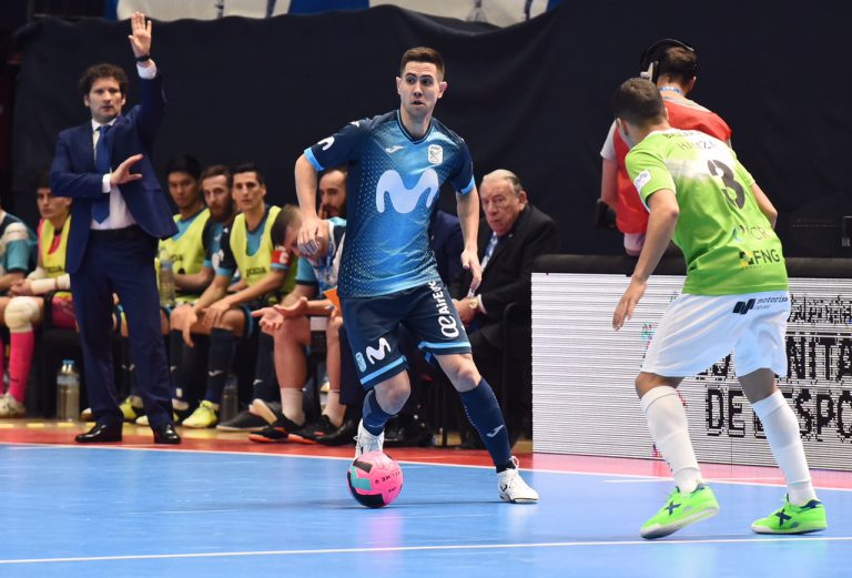 Inter se la juega en casa contra Palma