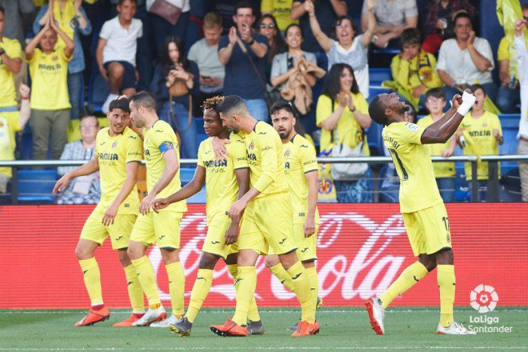 Villarreal, Levante y Pucela sellan la salvación en Primera