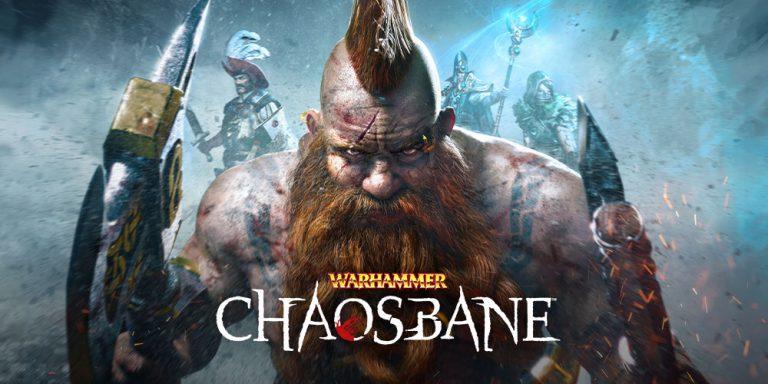 Análisis Warhammer: Chaosbane – Chaosbane es una gran alternativa a Diablo