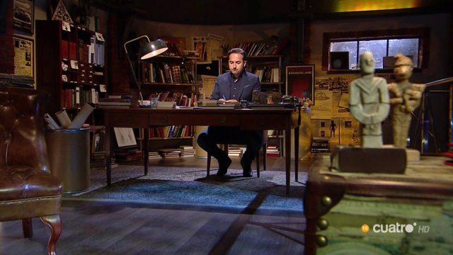 Iker Jiménez confiesa cuál es el misterio que le produce las ...