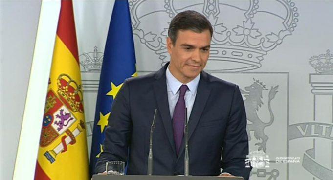 Sánchez participará en la cumbre del G-7