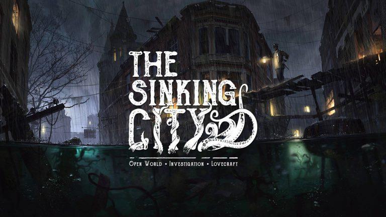 Análisis The Sinking City – Un juego de corte de novela negra inspirado en el universo Lovecraft
