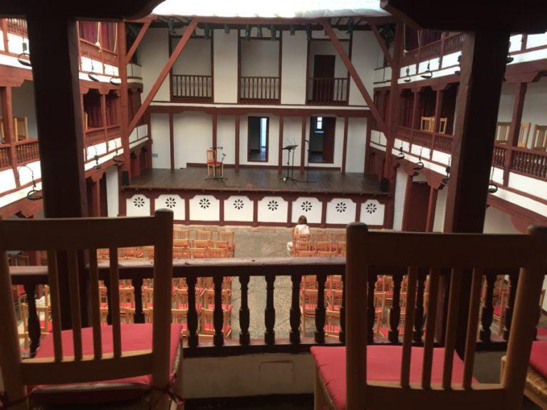 Vidas Insuperables sortea entradas para asistir al Festival Internacional de Teatro Clásico de Almagro