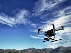 914a00c1edd Telefónica desarrolla con éxito un proyecto piloto de drones antiincendios