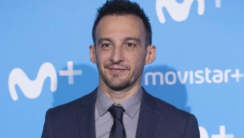Alejandro Amenábar ficha por Movistar+ para dirigir su primera serie