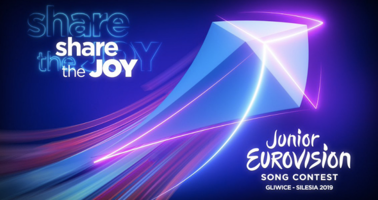 Conoce a la representa española de Eurovision Junior 2019