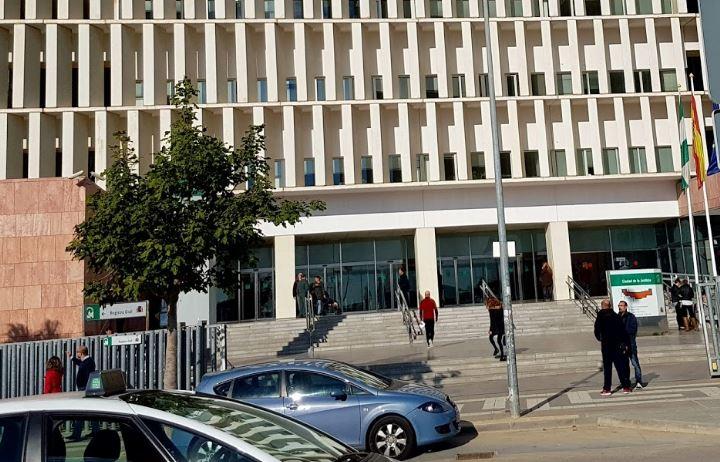 La Fiscalía pide que se suspenda la pena de prisión de Borja, condenado por matar a un ladrón