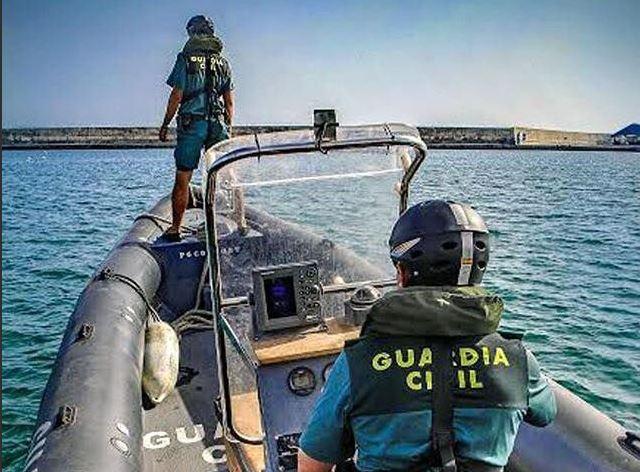 Un futbolista juvenil muere ahogado en Alicante