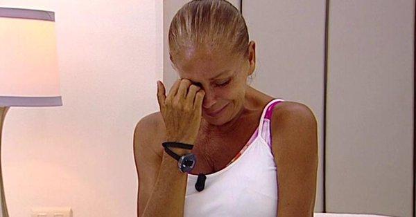 Así comunicó 'Supervivientes' a Isabel Pantoja que tenía que abandonar el concurso de manera forzosa