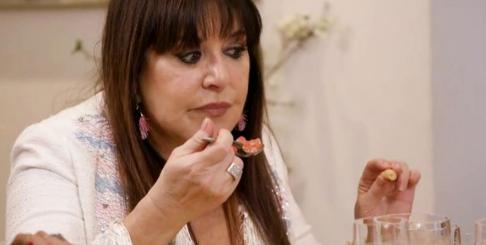 Estreno de 'Ven a cenar conmigo: Gourmet edition' con Rosa, Loles, Irma y Belinda