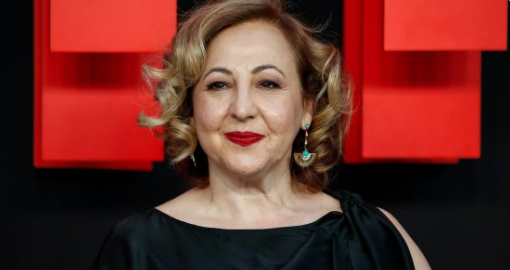 """Carmen Machi explica (por fin) el motivo por el que se marchó de 'Aída': """"Tuve fobia al ser humano"""""""