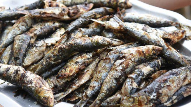 Sanidad alerta de la presencia de sulfitos no declarados en sardinas ahumadas procedentes de Valencia