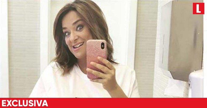 Toñi Moreno desvela el sexo y el nombre de su bebé