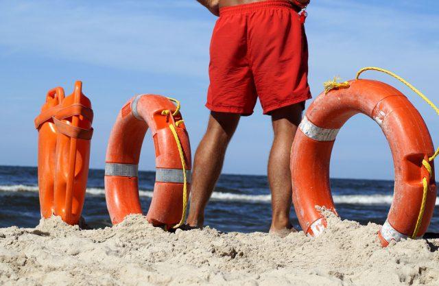 8e6341f79 Los 10 mandamientos para evitar el ahogamiento de niños en playas y ...