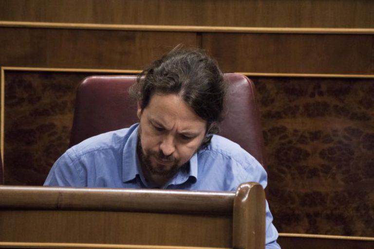 Iglesias, dispuesto a apartarse si Unidas Podemos elige a sus demás representantes en el Gobierno