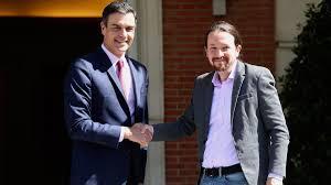 Sánchez avanza hacia la investidura de un Gobierno monocolor ante la dificultad de alcanzar acuerdos